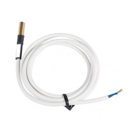 Zewnętrzny czujnik temperatury CT07-10k do głowicy Elektrobock HD13-Profi