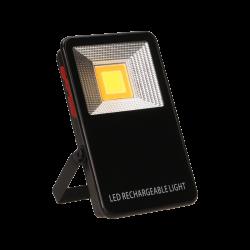 Naświetlacz przenośny ROBOTIX MINI LED 10 W ORNO OR-NR-399L6 z funkcją Powerbank, 400lm