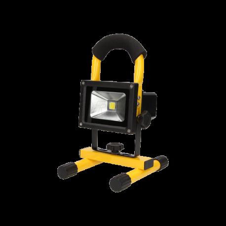 Naświetlacz roboczy ROBOTIX LED 3,5 W ORNO OR-NR-372L6 600lm, przenośny