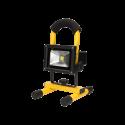 Naświetlacz roboczy ROBOTIX LED 10 W ORNO OR-NR-372L6 400lm, przenośny