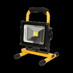 Naświetlacz roboczy ROBOTIX LED 20 W ORNO OR-NR-373L6 800lm, przenośny
