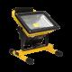 Naświetlacz roboczy ROBOTIX LED 7 W ORNO OR-NR-373L6 1200lm, przenośny
