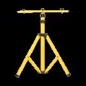 Statyw podwójny do naświetlaczy LED ORNO ROBOTIX - ORNO OR-NR-372ST