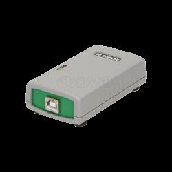 Konwerter USB RS485 do wskaźników i liczników energii elektrycznej ORNO AVTMOD03