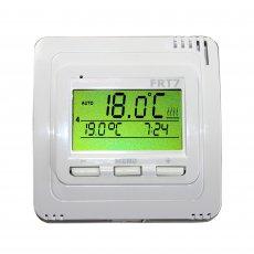 Termostat programowalny Elektrobock FRT7B2 - bezprzewodowy