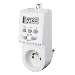 Termostat programowalny Elektrobock TS10