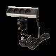 Gniazdo biurkowe z zaciskiem śrubowym 3x250V AC  ORNO OR-AE-13100 z 1,8 m przewodu
