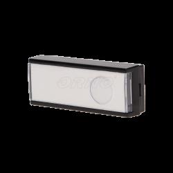 Przycisk do dzwonka ORNO CALYPSO  - dodatkowy - OR-DB-QS-112PD