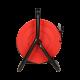 Przedłużacz bębnowy 30 m 4 gniazda 230 V 4x2P+Z 16A IP44 ORNO OR-AE-13122/B/30M guma H05RR-F