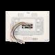 Wideodomofon przewodowy ORNO PARS 7˝ - dotykowy - OR-VID-EX-1041 - 2 kolory