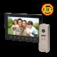 Wideodomofon przewodowy z pamięcią ORNO EXEDRA 7˝ - dotykowy - OR-VID-EX-1033