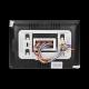 Monitor bezsłuchawkowy LCD 7'' do wideodomofonów ORNO z serii EXEDRA i REX MEMO