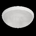 Plafon LED ORNO HELM OR-PL-344WLPP4 12 W, poliwęglanowy bez osłony
