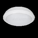 Plafon LED ORNO BRYZA ECO OR-PL-363xLPM4 12 W, poliwęglan mleczny - 2 kolory