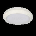 Plafon LED ORNO BRYZA OR-PL-6044xLPM4 15 W, poliwęglan mleczny - 2 kolory