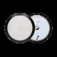 Plafon LED ORNO BRYZA OR-PL-6044xLPM4 15 W, poliwęglan mleczny