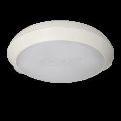Plafon LED ORNO PASAT OR-PL-6045xLPM4 20 W, poliwęglan mleczny - 2 kolory