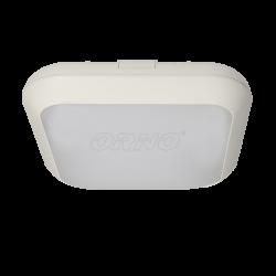 Plafon LED ORNO MONSUN OR-PL-6047xLPM4 15 W, poliwęglan mleczny - 3 kolory