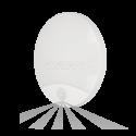 Plafon LED ORNO VIRAZON OR-PL-6064WLPMR4 15 W, 4000K z czujnikiem ruchu i zmierzchu