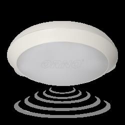 Plafon LED ORNO PASAT OR-PL-6045xLPMM4 20 W, 4000K z czujnikiem ruchu - 2 kolory