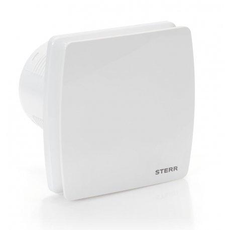 Wentylator łazienkowy STERR LFS100-Q