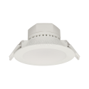 Oprawa sufitowa, podtynkowa ORNO AURA LED OR-OD-6063WLX3, 12W, 3000K