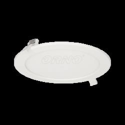 Oprawa sufitowa, podtynkowa ORNO EURUS LED OR-OD-6052WLX4, 18W, 4000K