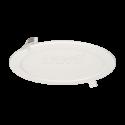 Oprawa sufitowa, podtynkowa ORNO EURUS LED OR-OD-6053WLX4, 20W, 4000K