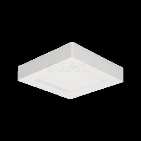 Oprawa sufitowa, natynkowa ORNO LETI LED OR-OD-6061WLX3, 12W, 3000K
