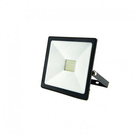 Naświetlacz LEDO LED 30 W ORNO OR-NL-6081BL4, 2400lm - czarny