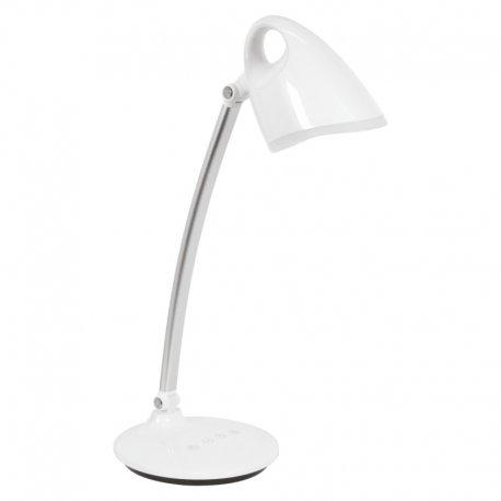 Lampka biurkowa LED ORNO KALCYT OR-LB-1527, 6W, 15 SMD