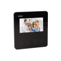 Monitor bezsłuchawkowy ORNO DUX OR-VID-MT-1050MV do wideodomofonów ORNO DUX