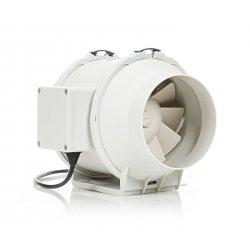 Wentylator kanałowy STERR DFA125  - 125 mm