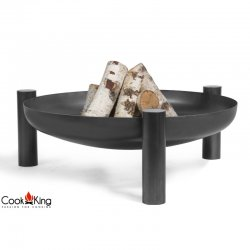 Palenisko ogrodowe CookKing Palma średnica 80 cm
