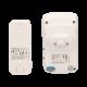 Bezprzewodowy dzwonek bezbateryjny ORNO KINETIC AC OR-DB-AV-132 - sieciowy gniazdkowy