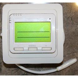 Termostat programowalny Elektrobock PT712EI