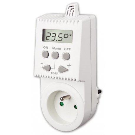 Termostat Elektrobock TS05