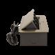 Gniazda do blatu 3 x 230 V - ORNO OR-AE-1337 z przewodem - 5 kolorów - frezowany rant