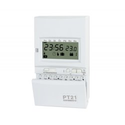 Termostat programowalny Elektrobock PT21