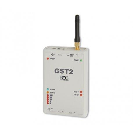 Uniwersalny moduł GSM Elektrobock GST2