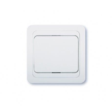 Przycisk / nadajnik do zmiany temperatury Elektrobock PH-SB30 do systemu PocketHome®
