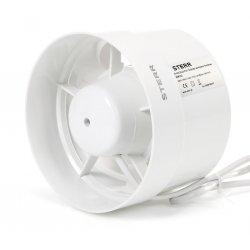 Wentylator kanałowy STERR IDM125 - 125 mm