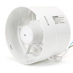Wentylator kanałowy STERR IDM150 - 150 mm