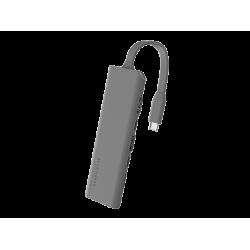 Wielofunkcyjny HUB USB-C 5 w 1 DockingHUB USB-C
