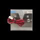 Oprawa schodowa LED ORNO LYNX OR-OS-1532L3, 3000 K, 5 kolorów