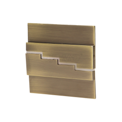 Oprawa schodowa LED ORNO LYNX OR-OS-1532L6, 6000 K, 5 kolorów
