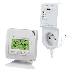 Termostat bezprzewodowy Elektrobock BT725 - sterowany przez Wi-Fi