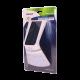 Lampa ogrodowa, solarna z czujnikiem ruchu i zmierzchu ORNO NOCTURNE LED OR-SL-6107WLR4, 2 W, IP65
