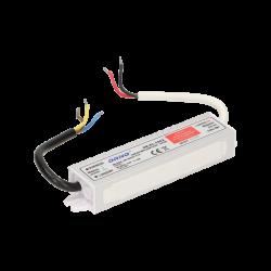 Zasilacz do LED 12 V ORNO OR-ZL-1602, 12W, IP67