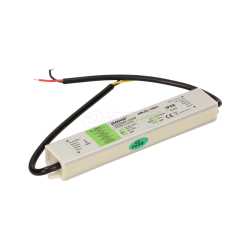 Zasilacz do LED 12 V ORNO OR-ZL-1603, 20W, IP67